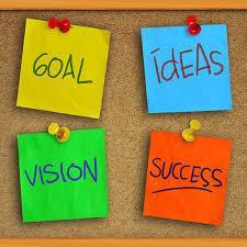 Wellness Workshop Series: Vision Boards