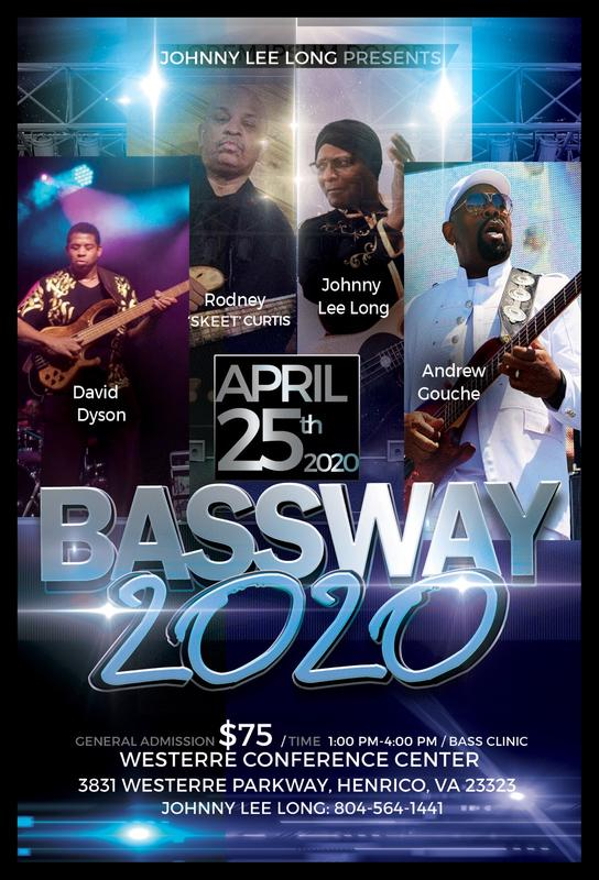 BassWay 2020