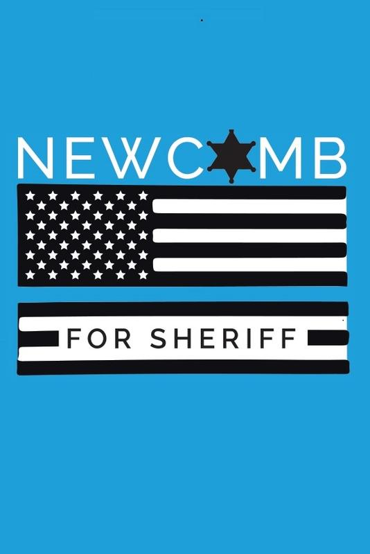 Fundraiser for the Campaign of Barry Newcomb for Sheriff of Rockingham County