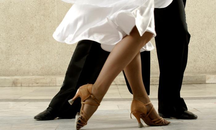 FREE Ballroom Dance Lessons