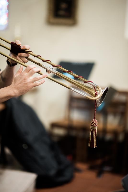 Dark Horse Brass Consort