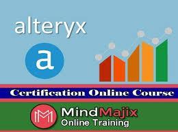 Enhance Your Career With Alteryx Training-MindMajix