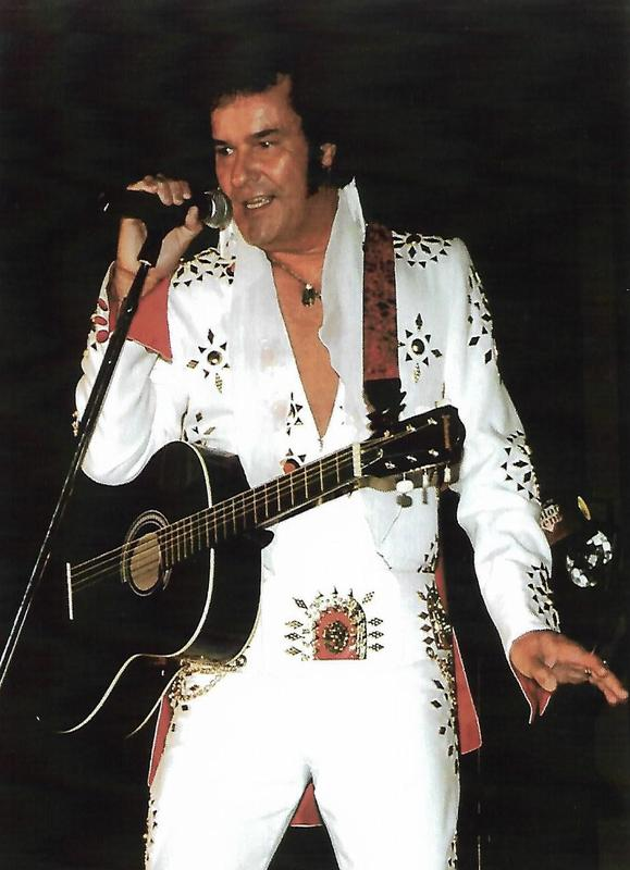 Elvis Forty Years Later