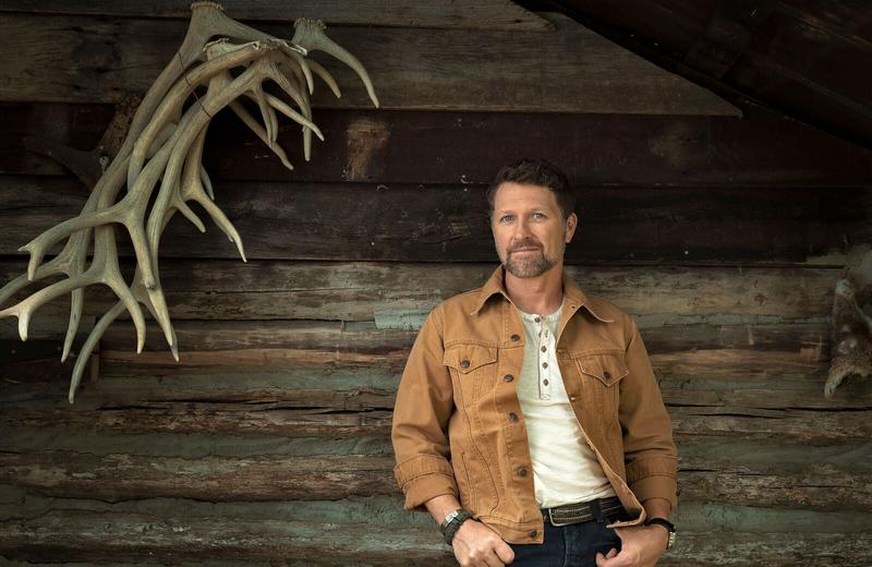Sarpy County Fair Presents Craig Morgan Sponsored by Truck Center Companies